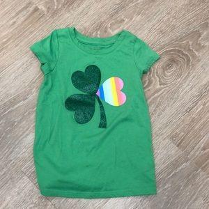 St Patrick's Day shirt ☘️